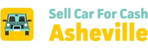 Sell My Car For Cash Asheville North Carolina